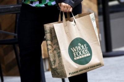 Inside The New Downtown LA Whole Foods Market Inc. Store