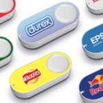 Amazon's Dash Buttons- No More
