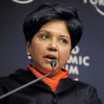 Indra Nooyi & Amazon